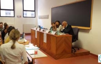 Progetto Dafne prosegue con un corso di specializzazione all'Università di Firenze per imparare a gestire la vittima del reato