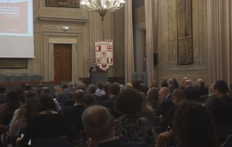 """Law via the internet Conference 2018"", il Tribunale protagonista dell'edizione fiorentina"