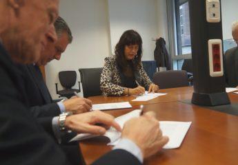 Firmato il protocollo che istituisce l'elenco dei professionisti per il Tribunale delle imprese di Firenze