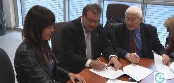 Firmato il regolamento attuativo del protocollo per gli sportelli di prossimità