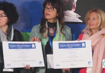 """Il Tribunale di Firenze premiato a Forum P.A. 2019 per """"Giustizia semplice 4.0"""" e per """"Tribunalefirenzewebtv"""""""